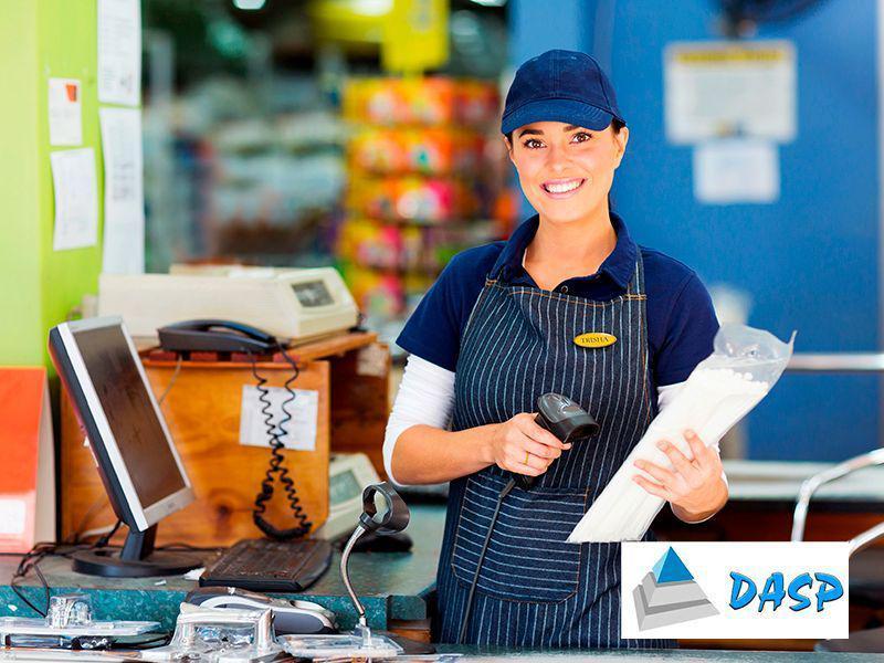 Empresa de fornecimento de mão de obra temporária