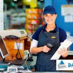 Empresa de mão de obra terceirizada